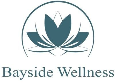 Bayside wellness logo satisfaction Guaranteed