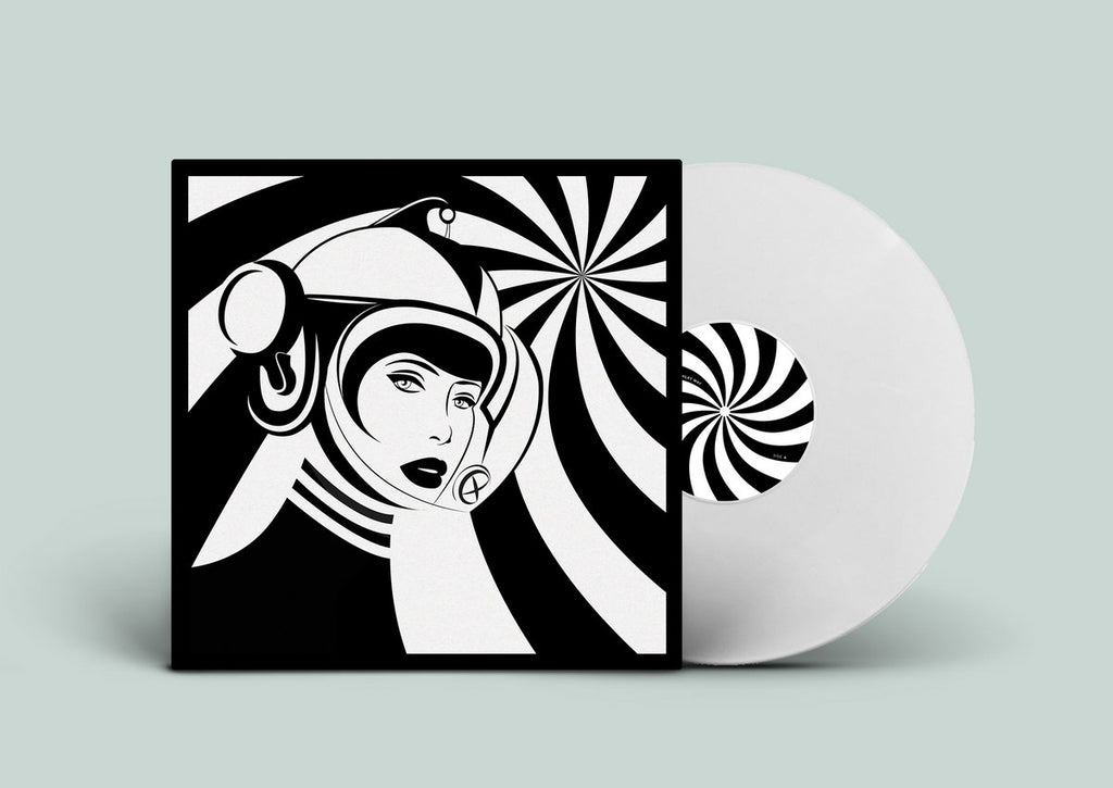 "Cata Hari ""Milky Way"" LP"