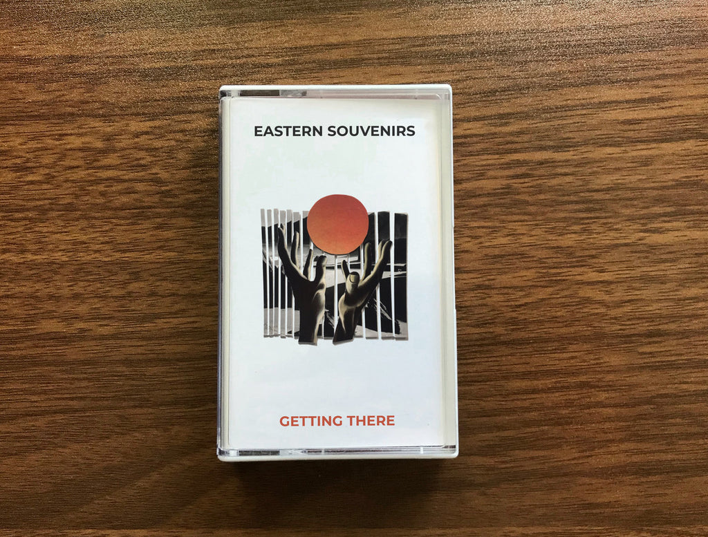 Eastern Souvenirs Getting There Cassette