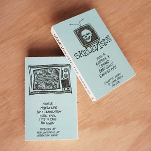 Skelevision WaveVision: The Oneness Limited Cassette