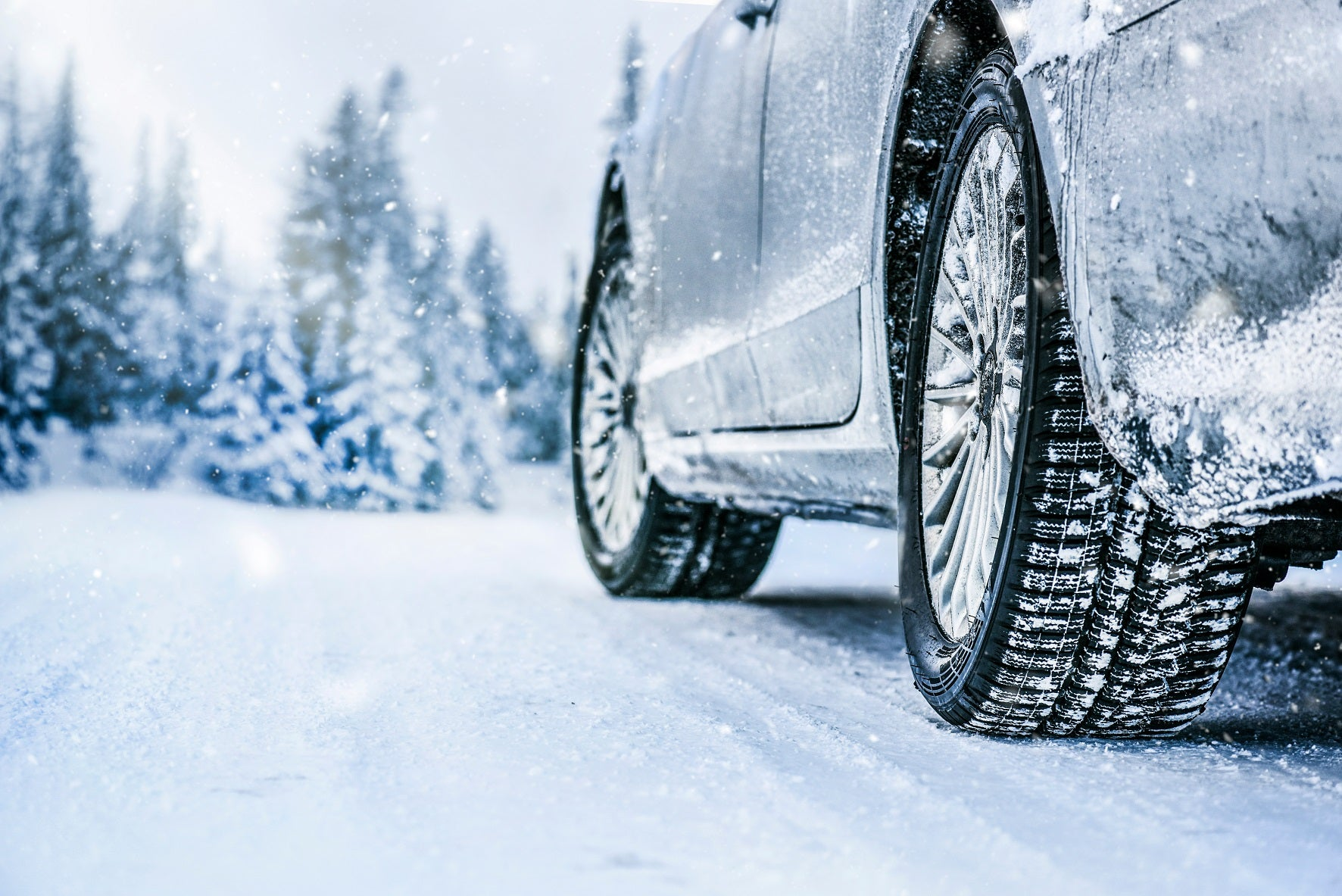 Keep Your Car Safe This Winter
