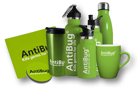 INTRODUCING THE ANTIBUG® RANGE!