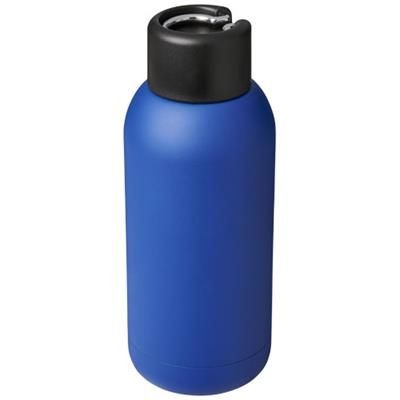 BREA 375 ML VACUUM THERMAL INSULATED SPORTS BOTTLE in Blue