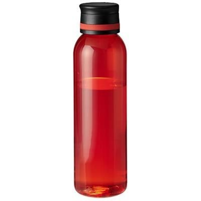 APOLLO 740 ML TRITAN SPORTS BOTTLE in Red