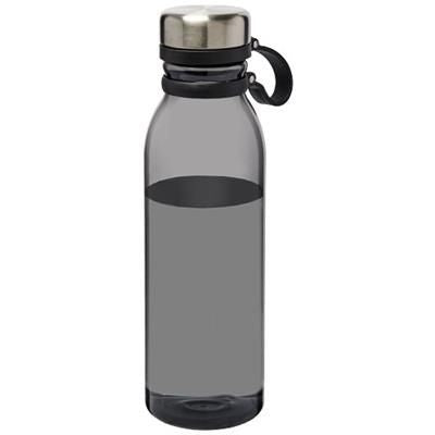 DARYA 800 ML TRITAN SPORTS BOTTLE in Smoked