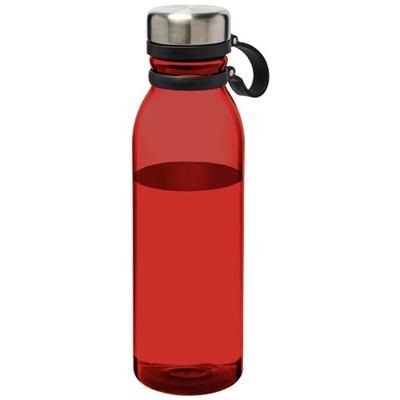 DARYA 800 ML TRITAN SPORTS BOTTLE in Red