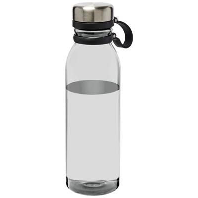 DARYA 800 ML TRITAN SPORTS BOTTLE in Transparent Clear Transparent
