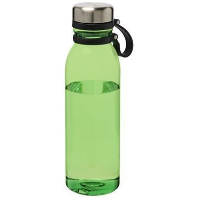 DARYA 800 ML TRITAN SPORTS BOTTLE in Lime