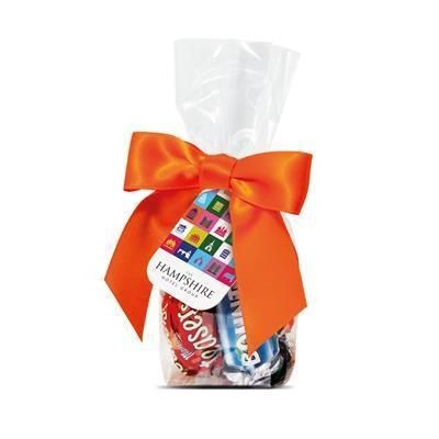 SWING TAG BAG with Celebrations Chocolate