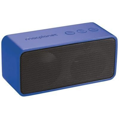 STARK PORTABLE BLUETOOTH® SPEAKER in Royal Blue