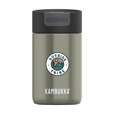 KAMBUKKA OLYMPUS 300 ML THERMO CUP in Champagne