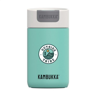KAMBUKKA OLYMPUS 300 ML THERMO CUP in Mint