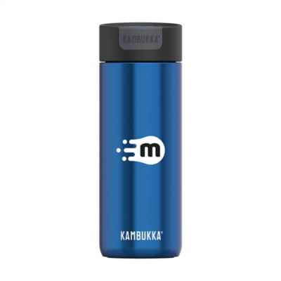 KAMBUKKA® OLYMPUS 500 ML THERMO CUP in Blue