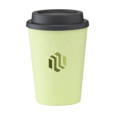 KYOTO THERMO CUP in Light Green