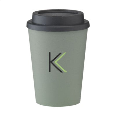 KYOTO THERMO CUP in Olive Green