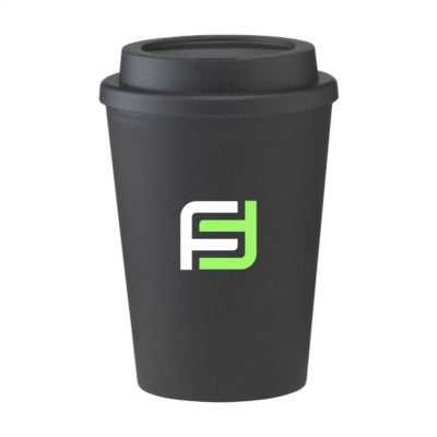 KYOTO THERMO CUP in Black