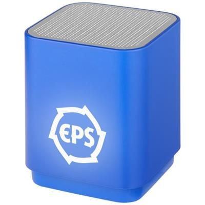 BEAM LIGHT-UP BLUETOOTH® SPEAKER in Royal Blue