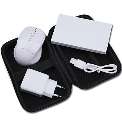 TRIP POWER BANK 4000MAH SET