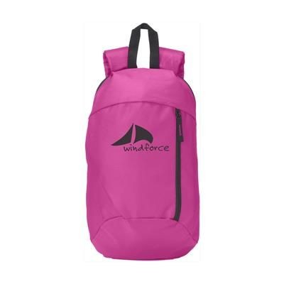 GETAWAY BACKPACK BACKPACK RUCKSACK in Magenta