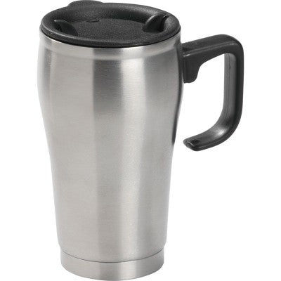 ISOCUP THERMO CUP in Silver