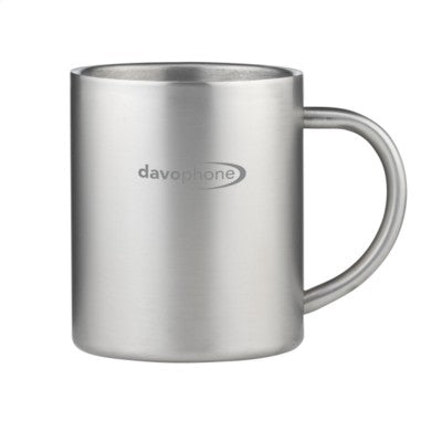ISOMUG CUP in Silver