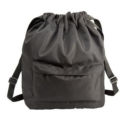 BACKPACK RUCKSACK with External Pocket with Zip