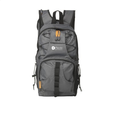 ACTIVEBAG BACKPACK RUCKSACK in Grey