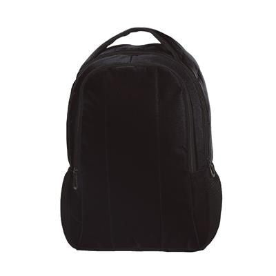 BACKPACK RUCKSACK FOR PC with Double Compartment