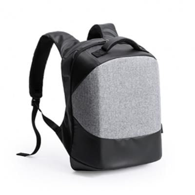 ANTI-THEFT BACKPACK RUCKSACK