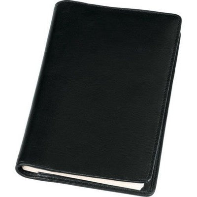 DELUXE DIARY PLANNER in Black