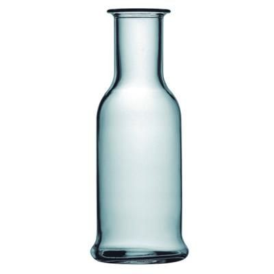 BRENVA GLASS OPEN TOP BOTTLE
