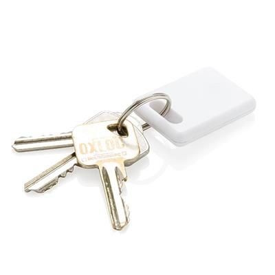 SQUARE KEY FINDER 2,0 in White