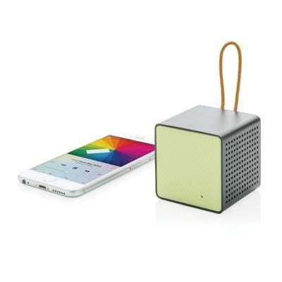 VIBE CORDLESS SPEAKER in Green