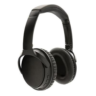 ANC CORDLESS HEADPHONES in Black