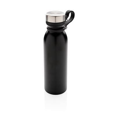 COPPER VACUUM THERMAL INSULATED BOTTLE