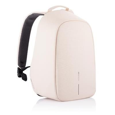 BOBBY HERO SPRING ANTI-THEFT BACKPACK RUCKSACK in Pink