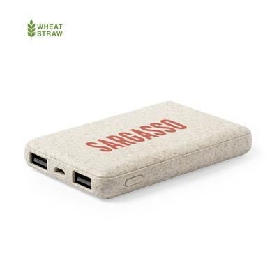 VERITY WHEAT POWERBANK