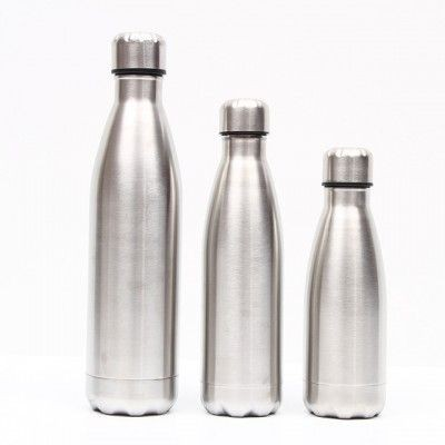 CERTO METAL BOTTLE
