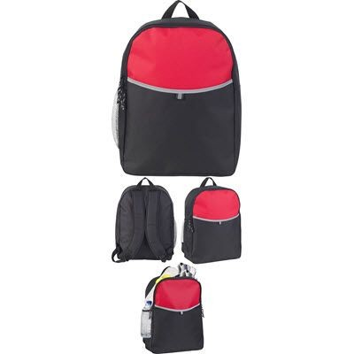 BROOKSEND PROMO BACKPACK RUCKSACK