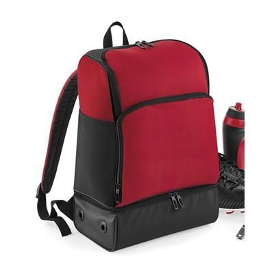 BAGBASE HARDBASE SPORTS BACKPACK RUCKSACK