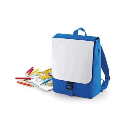 BAGBASE SUBLIMATION CHILDRENS BACKPACK RUCKSACK