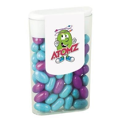 TASTY FRUIT SWEETS FLAVOURED ATOMZ in 16g Flip Top Plastic Case