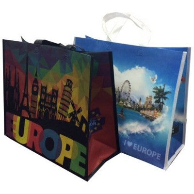 140GSM NON WOVEN FULL COLOUR DIGI BAG FOR LIFE