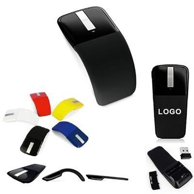 ULTRATHIN FOLDING CORDLESS MOUSE