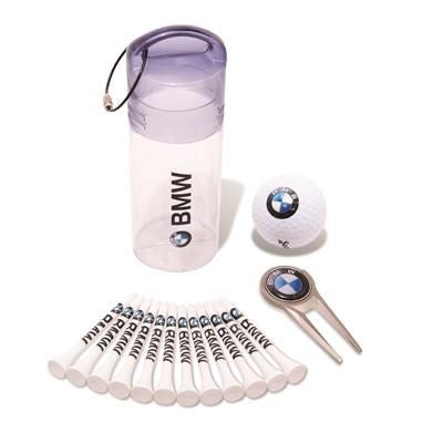 1 BALL GOLF DAY GIFT TUBE 11