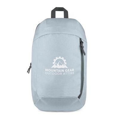 ANDERSON BACKPACK RUCKSACK in Light Blue