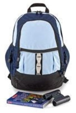ALL PURPOSE BACKPACK RUCKSACK