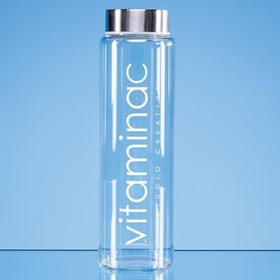 1 LITRE ATLANTIC SCREW TOP WATER BOTTLE