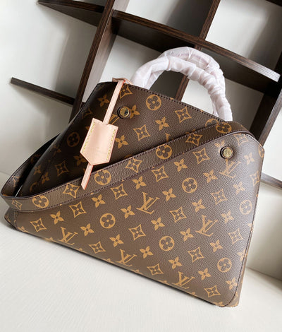 LV Montaigne Bag