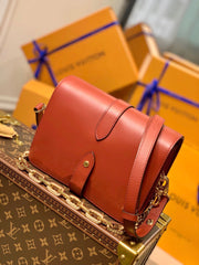 Louis Vuitton Rendez-Vous handbag